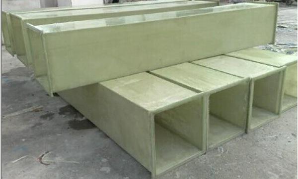 管道扇形防护栏设计